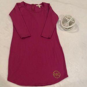 Michael Kors Bodycon T-shirt Dress